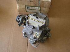 NOS 1964 - 72 Ford Autolite 2100 Carburetor 289 302 390 Galaxie Mustang Fairlane