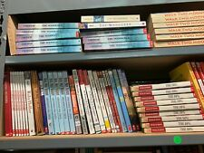 YOU CHOOSE CHAPTER BOOKS (A-B) LOT KID'S CHILDREN'S AR NEWBERY FREE SHIPPING!