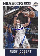 e1fb80739 Utah Jazz Basketball NBA Original Autographed Items