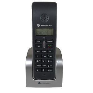 Motorola D214 Handset With Charging Base - No power Lead