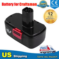 Replacement 19.2V Craftsman Battery 2.0AH C3 130279005 11375 11376 13027900 Tool