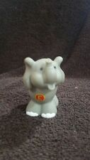 Fisher Price little People alphabet animal letter E spare Elephant!