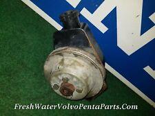 Volvo Penta B230 Aq131 aq151 aq145 aq171 Servo Pump & Bracket