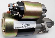 BRAND NEW M0T83881//19290 STARTER FITS 1997 SUBARU IMPREZA 2.2L