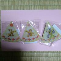 Tokyo Disney Resort chip Dale Goofy Pin badge Disney on Classic 2017