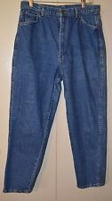 Congo Trader Woman's size 18Avg jeans classic 5 pocket jeans 33x29