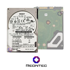 HGST HUC101890CS4204 Hard Drive 900GB SAS HDD Festplatte 0B31858