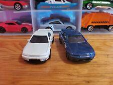 Set Of 2 Hot Wheels Nissan Skyline GTR R32