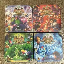 Arcadia Quest 4 DRAGON Bundle NEW - CMON