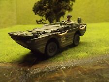 1/30 Honour Bound (HB009C) US Ford GPA Amphibious Jeep (King & Country Scale)