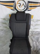 VAUXHALL ZAFIRA B 3RD ROW SEAT REAR DRIVER SIDE SEA 06-14 R O/S