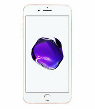 Apple Iphone 7 Plus 256Gb Factory Unlocked Rose Gold Color Cellphone New Other