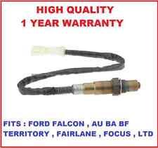Oxygen Sensor for Ford Falcon Fairlane LTD Territory SX AU BA BF 4.0L 5.0L