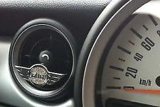 Mini Crystal Rhinestone Swarovski Car Air Freshener Design Decor Gift all series