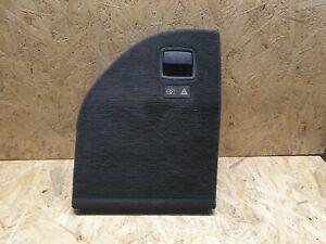 7068881 BMW 3er E91 Abdeckung Klappe Kofferraum links anthrazit