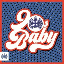 90's Baby - Ministry of Sound - New 3CD Album - Pre Order - 2nd March