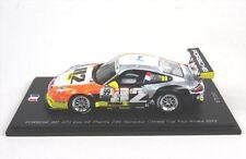 Porsche 997 GT3 Cup no.99 K. ESTRE - Ganador Carrera Cup PAUL RICARD 2013