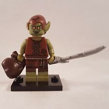 GENUINE LEGO MINIFIGURE / MINIFIG Collectable Series 13 Goblin col13-5 col199