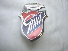 Emblem Ghia