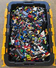 Huge Lego 20 pounds of Lego Bulk Lbs Mixed Themes Legos Lot 56