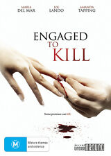 Engaged To Kill (DVD) - AUN0177