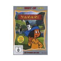 YAKARI - BEST OF  DVD NEU