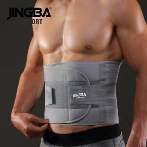Support Fitness Sports Waist Back Support Belts Sweat Belt Trainer  Sport Safety
