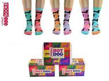 Calcetines de niño de 2 a 16 años multicolor