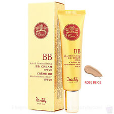 Dzintars BB cream SPF 20, Long-lasting, Moisturizing, hyaluronic acid, aloe