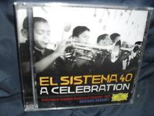 El sistema 40-A Celebration-Gustavo dudamael/Simon Bolivar ainsi