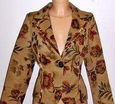 Hüftlange einreihige Damen-Anzüge & -Kombinationen mit Jacket/Blazer