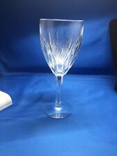 WATERFORD CRYSTAL CARINA WINE GLASS CLARET