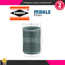 LX130 Filtro aria (MARCA-KNECHT,MAHLE)