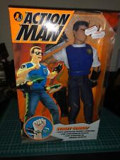 Action Man 1993 Street Combat Boxed Sealed New