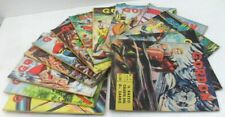 GORDON 1/13 - 1964-65 Ed. Spada BUONI