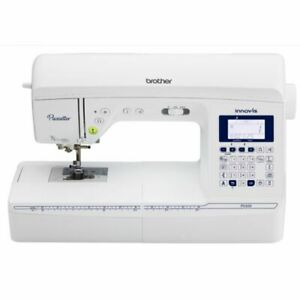 Brother Pacesetter PS500 PS 500 Sewing Machine 100 built-in stitches