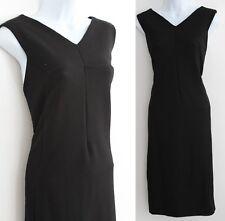 BNWT NEXT Dress Size UK 16/18 Stunning Ladies Black Evening Party Occasion