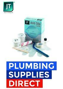JT / Just Trays - Anti Slip Kit Coating For Non-slip Surface Shower Trays- ASLIP