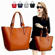 Fashion Classical PU  Leather Ladies Bag Women's HandBag