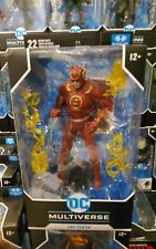 """McFarlane DC Multiverse  The Flash: Injustice 2  7"""" Action Figure"""