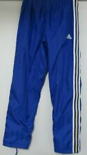 Boys ADIDAS Tracksuit Pants Size 14  as new  Youth Boy