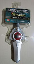 """2011 THUNDERCATS SWORD OF OMENS 8.5"""" Basic Role Play Bandai TOY brand new"""