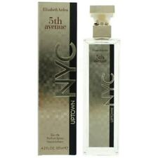 5TH AVENUE UPTOWN NYC by Elizabeth Arden Perfume for her EDP 4.2 oz New in Box