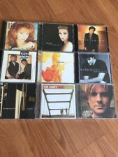 Country Pop Rock Reba Celine Dion Sheryl Crow The Swift Renderings Lot Of 9 Cd's