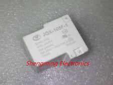 10PCS 24V Relay 30A JQX-105F-1-024D-1HS HF105F-1-024D-1HS 4pin normally open