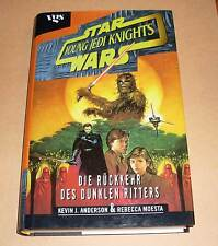Star Wars Young Jedi Knights - Die Rückkehr des Dunklen Ritters -gebundenes Buch