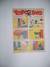 Topolino Giornale n 2 anno 1 del 1933 - Nerbini - ristampa anastatica