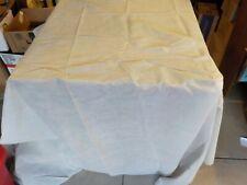 Queen Size Sheet Dust Ruffle White From Kohls  (DW)
