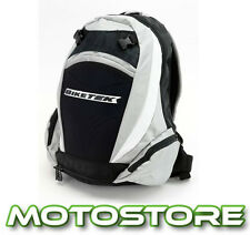 Bike-it biketek moto moto casque transporteur ruck sack sac à dos sac