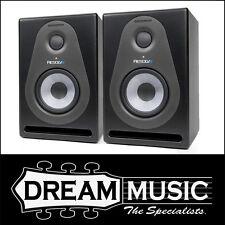 "Samson Resolv SE5 Active Studio Monitor pair 5"" Speakers Great for home  RRP$658"